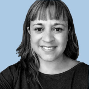 María Chamorro